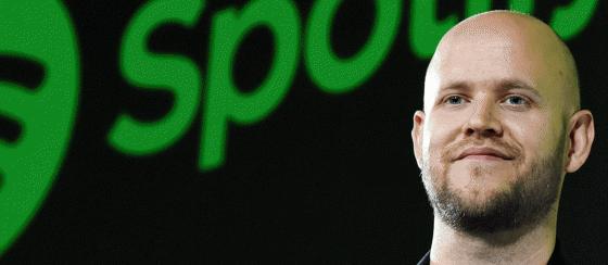 Spotify Kurucusu Arsenal'i Satın Alıyor!