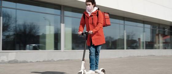 Elektrikli Scooter Yönetmeliği Çıktı: Yasaklar Geldi