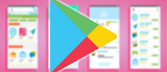 Google Play Store'da Uygulamalarım ve Oyunlarım Neden Görünmüyor?