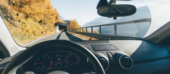 Sürücüsüz Otomobil Test Sürüşleri Başladı: Türkiye'de İlk