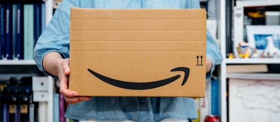 Amazon 44 Milyar Dolar Kazanmasına Rağmen Vergi Ödemedi