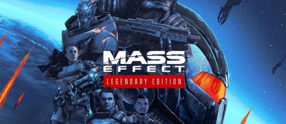Mass Effect Legendary Edition İnceleme Puanları Ortaya Çıktı