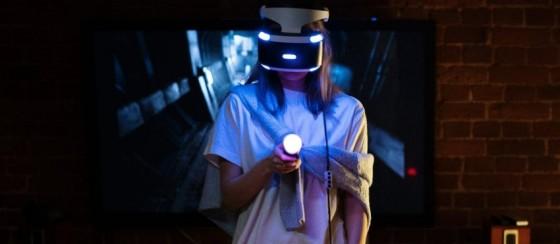 PS VR 2 için Yeni Detaylar Ortaya Çıktı