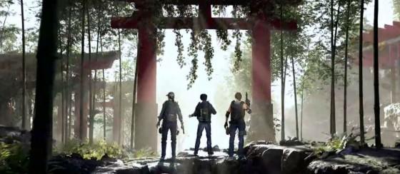 Ubisoft Ücretsiz Oyunlara Daha Fazla Ağırlık Verecek