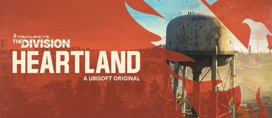 Ücretsiz The Division: Heartland Duyuruldu