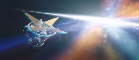 Yeni Starfield Görüntüleri Sızdırıldı