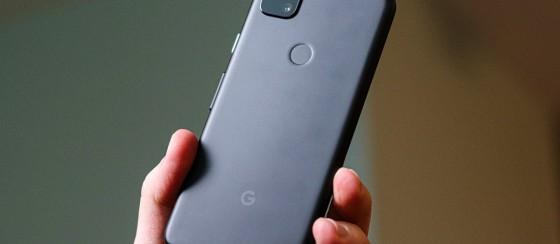 Google'ın Paylaştığı Video Gizli Pixel'i Ortaya Çıkardı