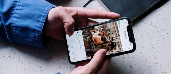 Instagram Profillerinde Zamir Dönemi Başlıyor
