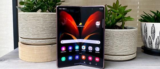 Samsung Fold 3 Ekran Altı Kamera ve S Pen Desteğiyle Geliyor