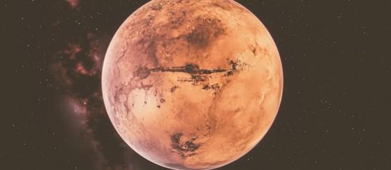 Çin'in Uzay Aracı Mars'ın Yüzeyine İniş Yaptı!