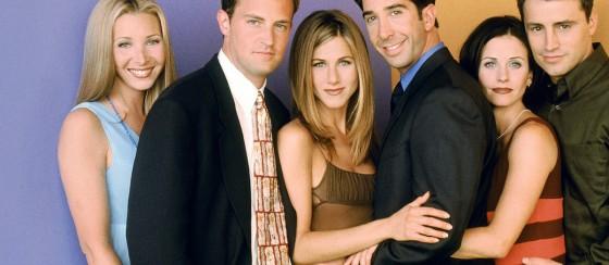 Friends Özel Bölümünün Yayın Tarihi Açıklandı: Fragman Yayında!