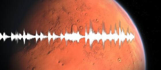 Mars Helikopteri Ingenuity'nin Sesi Kaydedildi (Video)