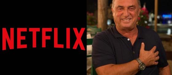 Netflix Fatih Terim Belgeseli Duyurdu!