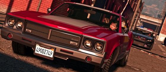 Rockstar Games Test Ekibine Yeni Üyeler Arıyor: GTA 6 mı Geliyor?