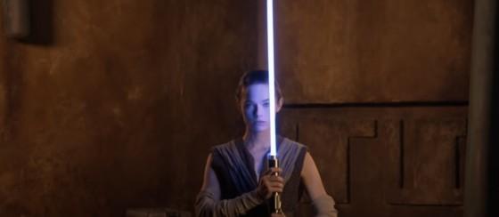 Gerçek Star Wars Işın Kılıcı Geliyor