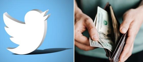 Twitter Para Kazanma Özelliğini Test Ediyor!