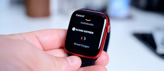 Apple Watch 7 Sağlık Takibi Yeteneklerini Geliştirecek!