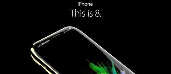 iPhone 8 Beklenen Özellikleri