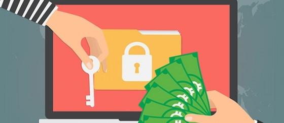 Ransomware Nedir ve Ramsomware'den Nasıl Korunulur?