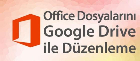 Office Dosyalarını Açmak İçin Bedava Yöntem