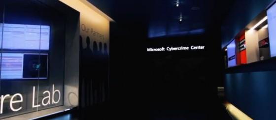Microsoft Siber Suç Merkezi Açıyor