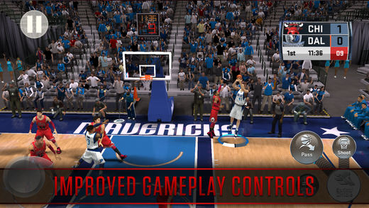 NBA 2K18 Ekran Görüntüleri - 5