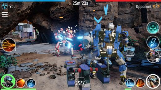 The Machines Ekran Görüntüleri - 2