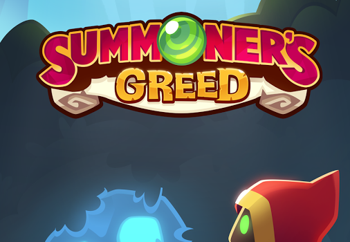 Summoner's Greed - 1
