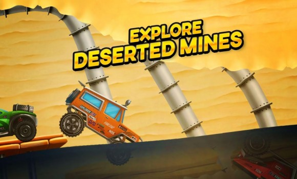 SUV Safari Racing - 5