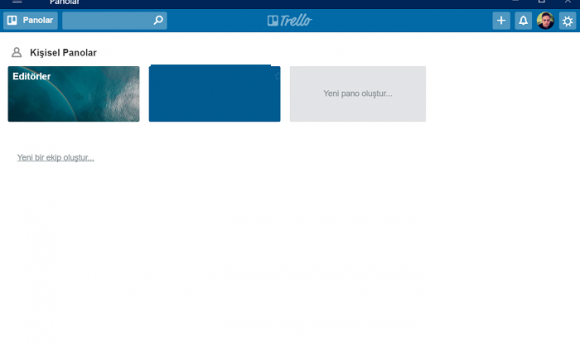 Trello Windows 1 - 1