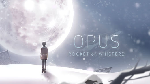 OPUS: Rocket of Whispers1 - 1