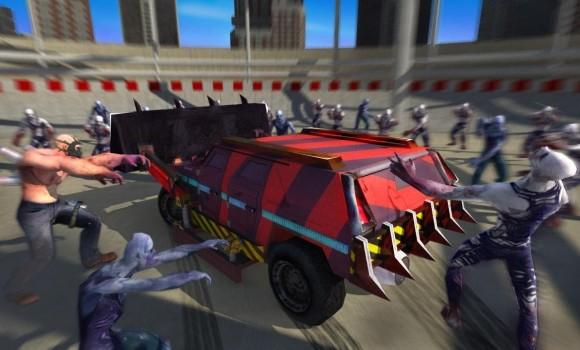 Zombie Smash 3 - 3