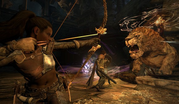 Dragon's Dogma: Dark Arisen 1 - 1
