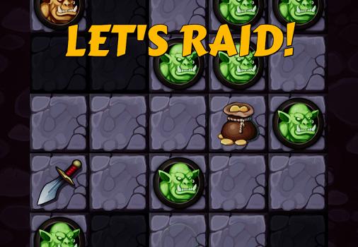 Vault Raider 1 - 1