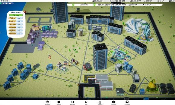 Computer Tycoon Ekran Görüntüleri - 2