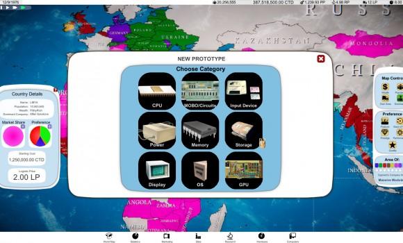 Computer Tycoon Ekran Görüntüleri - 4