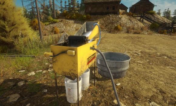Gold Rush: The Game Ekran Görüntüleri - 5