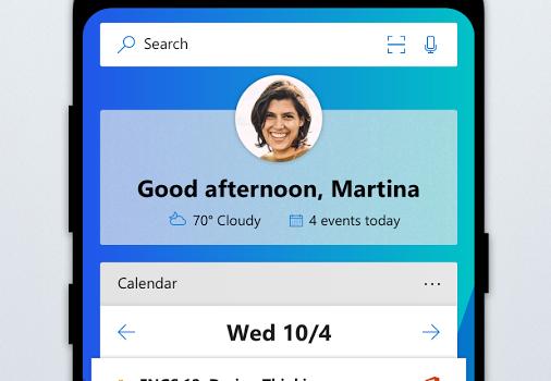 Microsoft Launcher Ekran Görüntüleri - 2