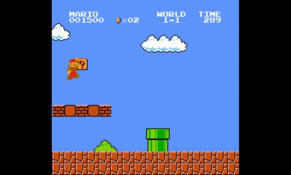 Super Mario Bros. Ekran Görüntüleri - 1