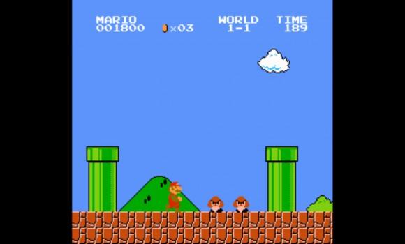 Super Mario Bros. Ekran Görüntüleri - 2