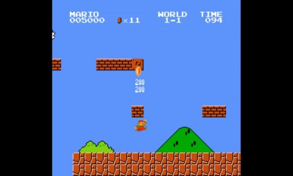 Super Mario Bros. Ekran Görüntüleri - 3