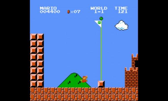 Super Mario Bros. Ekran Görüntüleri - 4