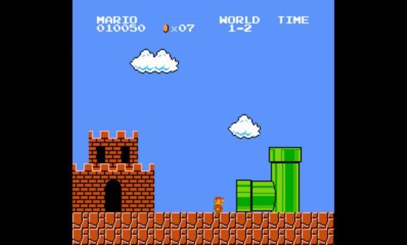 Super Mario Bros. Ekran Görüntüleri - 5