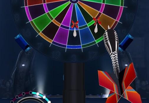 Darts of Fury Ekran Görüntüleri - 1