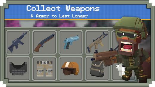 Guns Royale Ekran Görüntüleri - 3