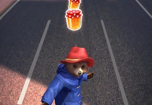 Paddington Run Ekran Görüntüleri - 5