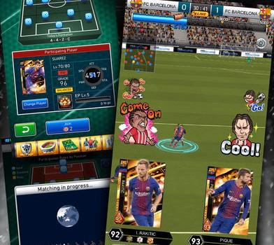 PES CARD COLLECTION Ekran Görüntüleri - 2