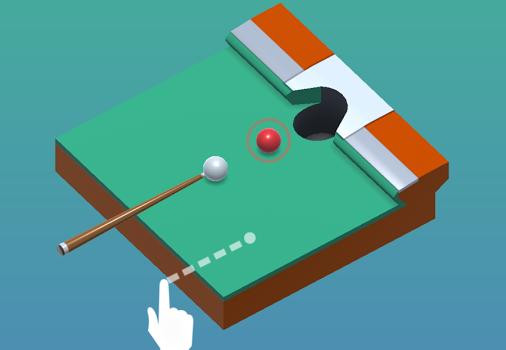 Pocket Pool Ekran Görüntüleri - 5