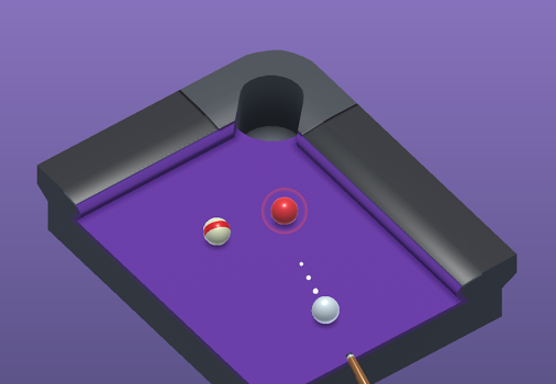 Pocket Pool Ekran Görüntüleri - 4