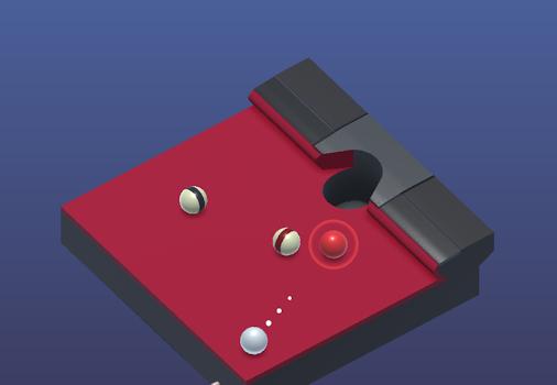 Pocket Pool Ekran Görüntüleri - 2